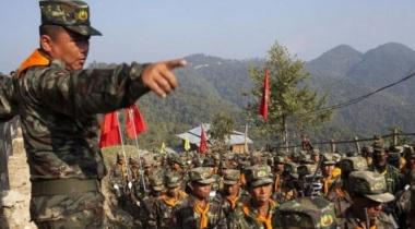 حاكم ميانمار العسكري يعد بتنظيم انتخابات متعددة الأحزاب