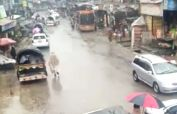 14 Die , 26 INJURED IN RAIN-RELATED INCIDENTS IN KP: PDMA