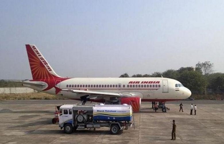 Air India ranks world's third worst airline