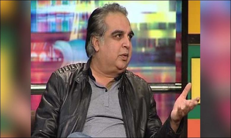 Imran Ismail to take oath as Sindh Governor today