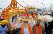 Main ceremony of Guru Nanak Dev birth anniversary today