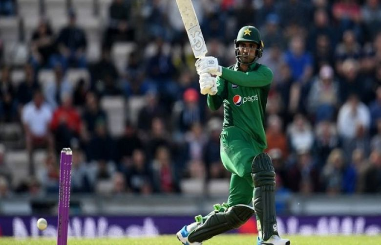 Pakistan set England 341 to win in fourth ODI