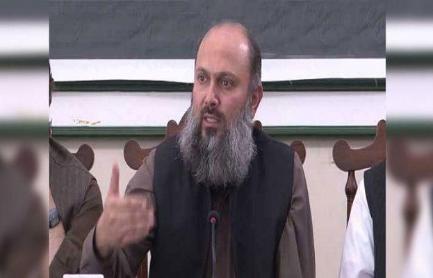 CM Jam Kamal reviews progress on Quetta development package