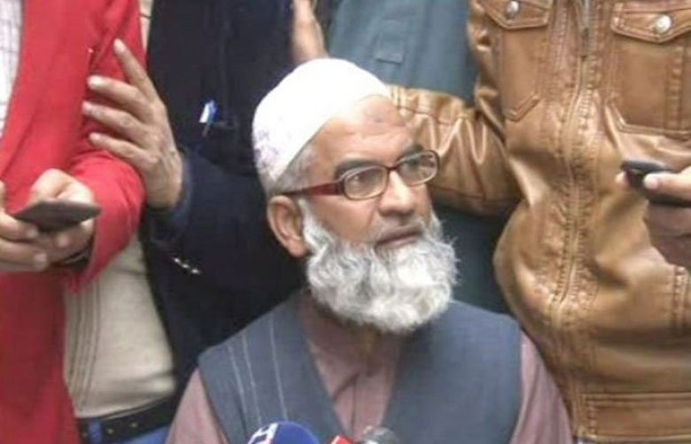 Zainab Father Expresses Distrust Over JIT Head