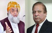 Nawaz, Fazl discuss future strategy, agree to stick to PDM agenda