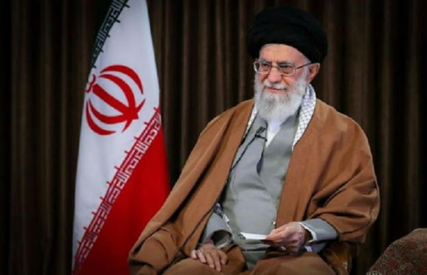 Leader of the Islamic Revolution Ayatollah Seyyed Ali Khamenei