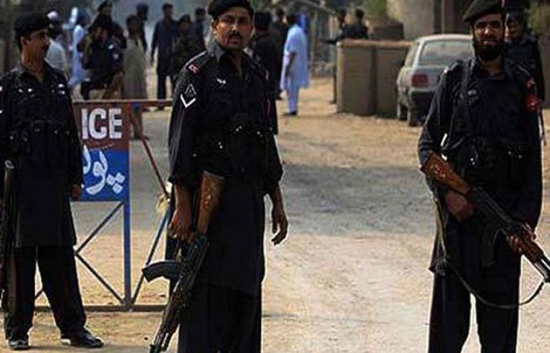 Three Levies personnel martyred in Quetta