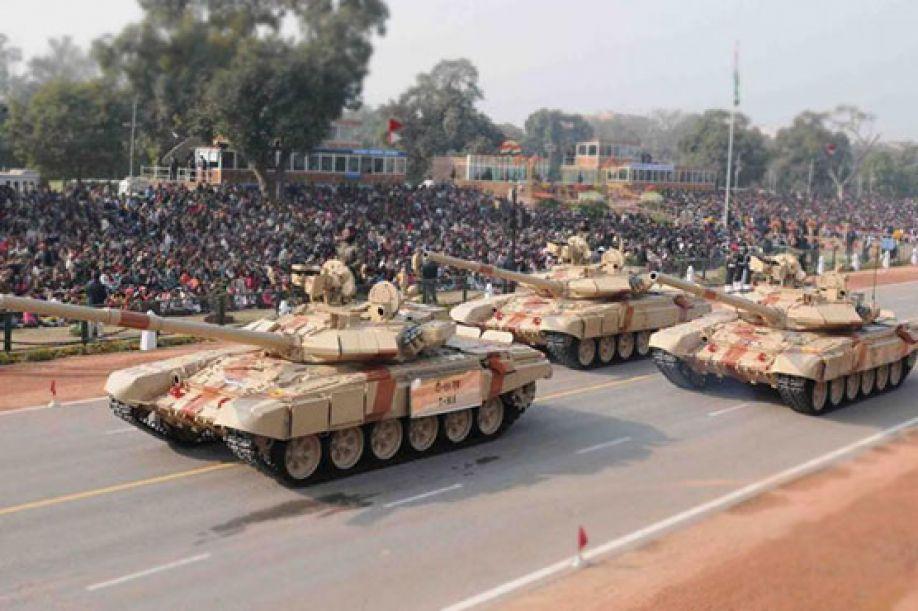 indias national defence
