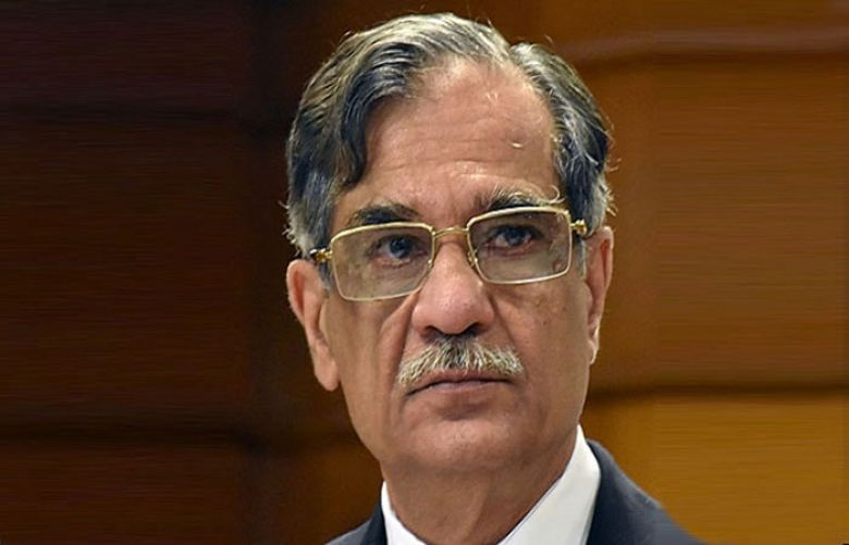 We are here to dispense justice, people need not worry: CJP