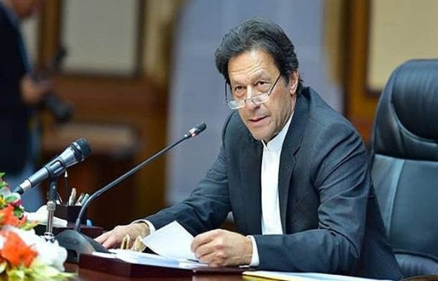 Prime Minister Imran Khan has summoned a meeting of spokespersons of the government