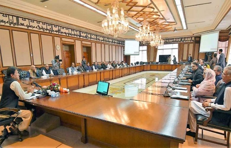 PM directs committee on local govt to present its recommendations within 48 hours