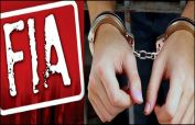 FIA arrested individuals selling fake papers for MDCAT