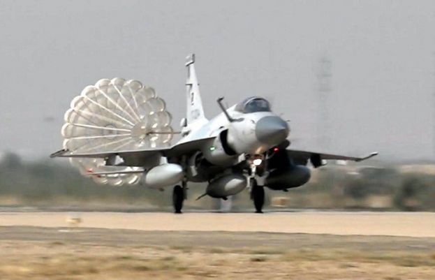 PAF conducts command level Hawk-Eye Exercise
