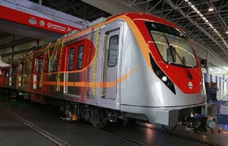 Image result for SC allows Punjab govt to continue orange line train