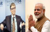 Bill & Melinda Gates Foundation urged to rescind its award for Narendra Modi