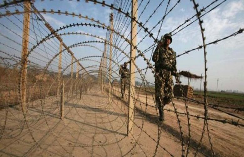 LoC firing: Indian deputy high commissioner summoned