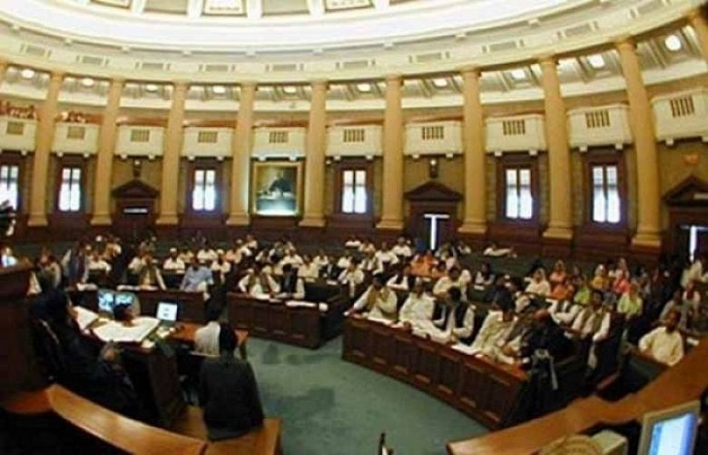 Five Ministers Get Portfolios in Punjab Assembly