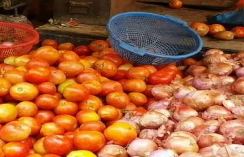 Tomato Prices Continue to Rise Across Country