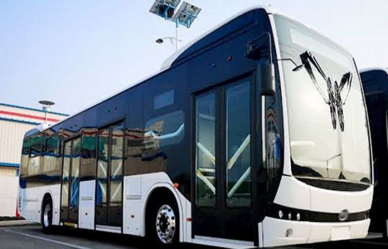 Electric transports to handle on Lahore roads