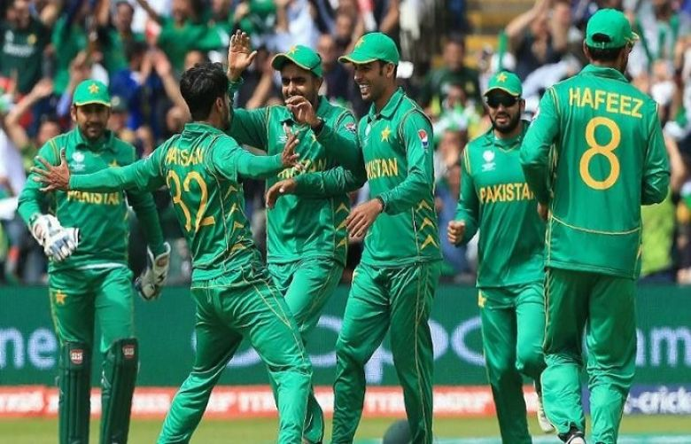 ICC T20I Ranking: Pakistan Retain Top spot
