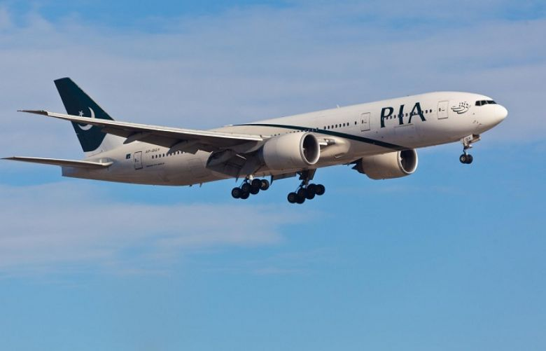 PIA announced discounted tickets