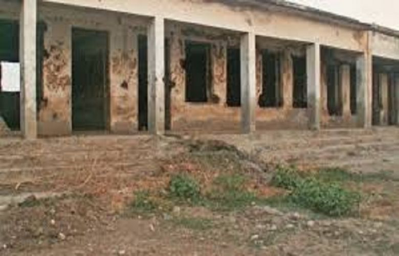 52 ghost schools uncovered in Sindh