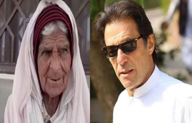 97-year-old to contest against Imran Khan for NA-35 Bannu seat