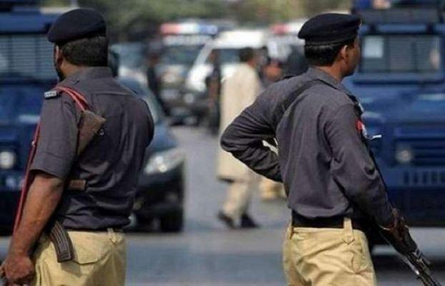 3 alleged street criminals arrested in Karachi