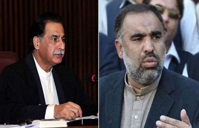 Asad Qaiser voices concern as tax exemption ends with K-P, FATA merger