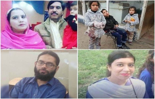 The Lahore High Court on Thursday ordered a judicial inquiry into the deaths of four people – including three members of a family.