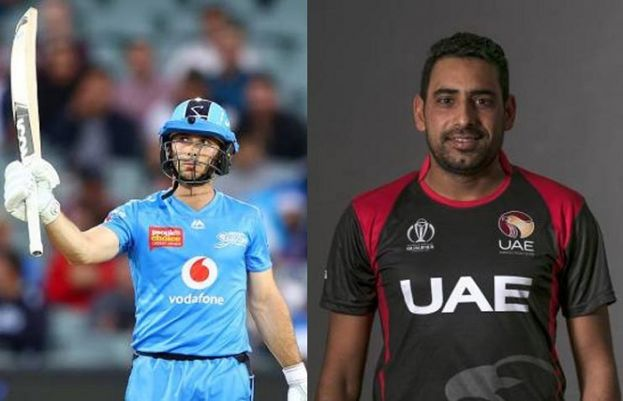 Wells joins Zalmi, Zahoor replaces Russell in Gladiators squad