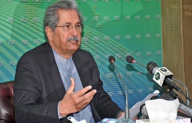 Federal Minister Shafqat Mahmood recovers from coronavirus
