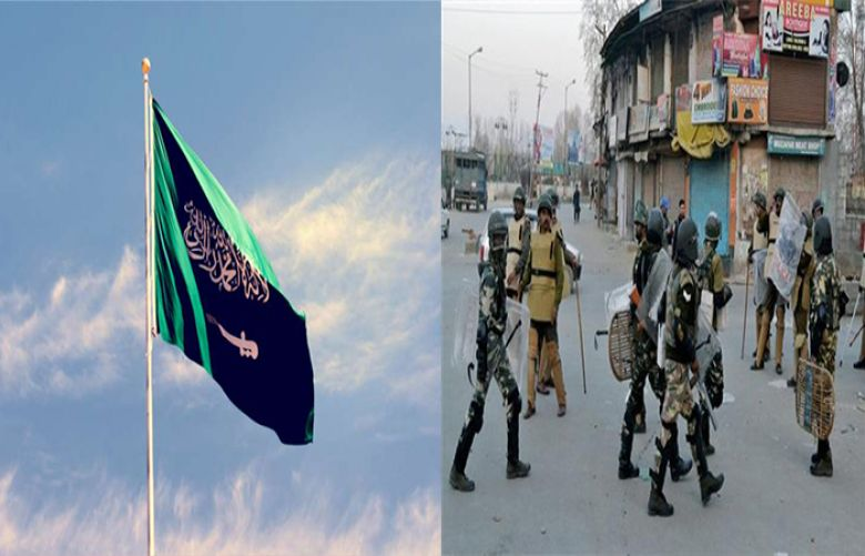 Saudi Arabia express concerns over India's abolition of Article 370