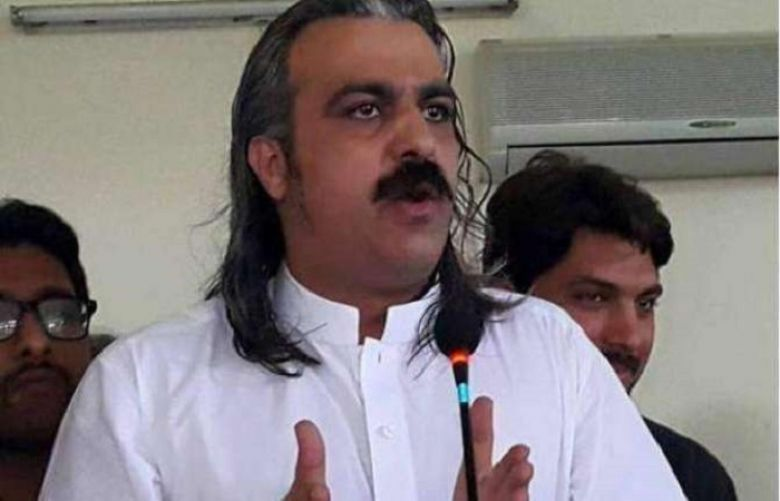 Development projects in Gilgit-Baltistan Will  be complete on priority basis, Gandapur