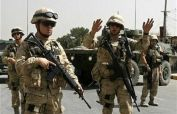 Foreign troops' withdrawal from Afghanistan must coincide with progress in peace process: Pakistan