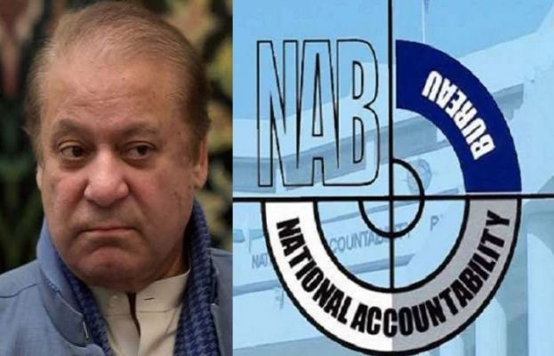 NAB orders immediate sale of Nawaz Sharif's properties