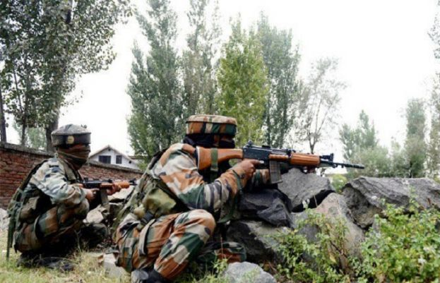 Five Civilians Injured in Unprovoked Indian Firing Across LoC