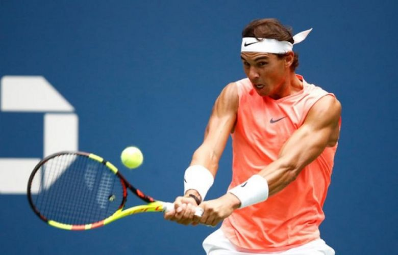 Nadal reaches US Open last 16 for 10th time with epic triumph