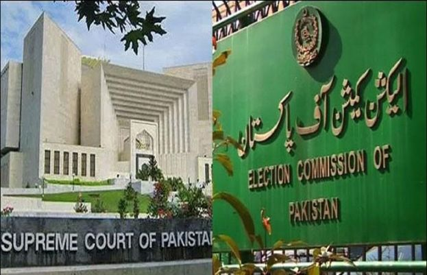 Supreme Court upholds ECP decision to hold re-polling in Daska