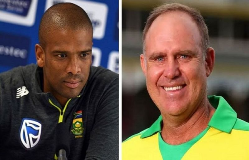 Hayden, Philander appointed as Pakistan coaches for T20 World Cup