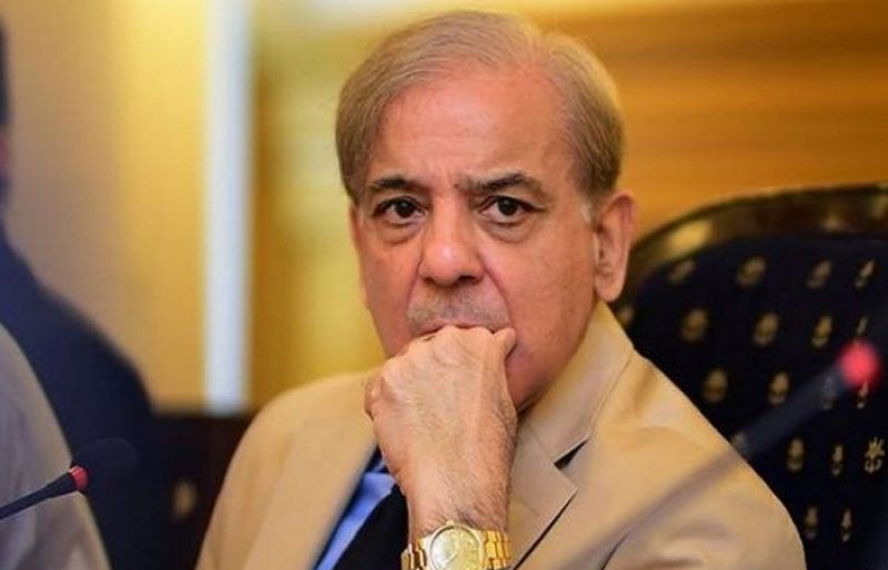 Shehbaz Sharif file bail plea in LHC - SUCH TV