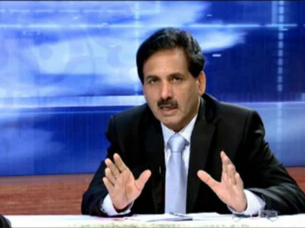 40 Minutes With Khushnood 13-07-2014