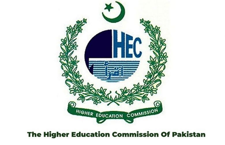 HEC notified VCs to verify their educational institution's degrees