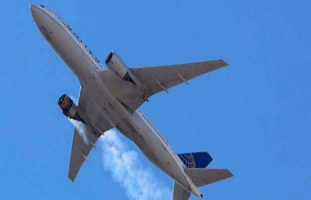 Airlines suspends use of some 777 jets