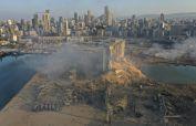 Beirut Explosion: UK pledges another £20 million aid