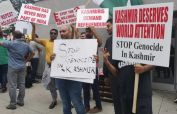 Thousands of Canadians rise voice to Stop Genocide in Kashmir