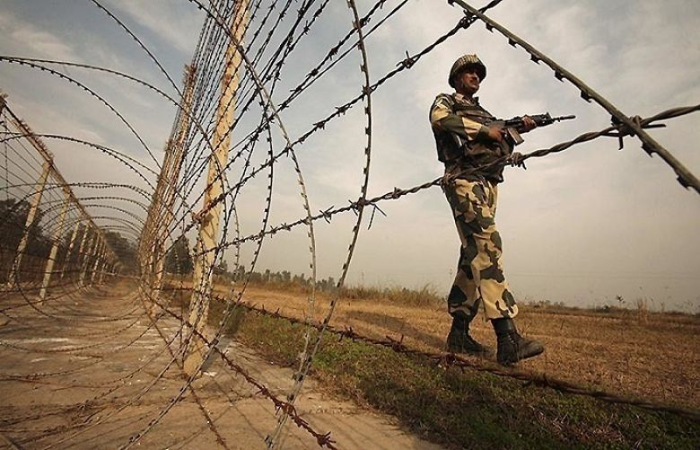 Man martyred as Indian troops target civilians along WB: ISPR
