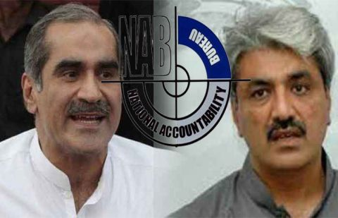 Immigration authorities block passports of Saad Rafique and Salman Rafique