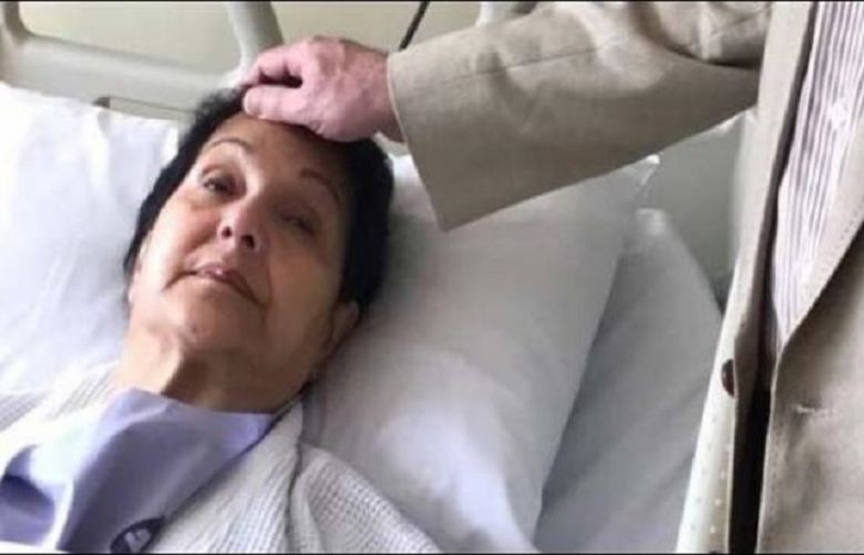Funeral prayers for Begum Kulsoom Nawaz to be held on Friday