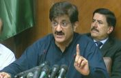 Sindh CM Murad Ali Shah fails to appear before NAB in graft probe